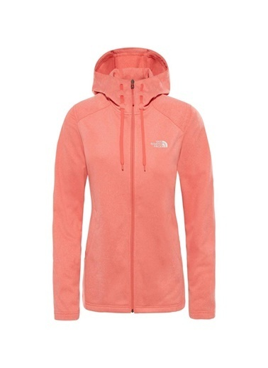 The North Face Sweatshirt Kahve